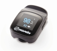 NoninConnect Bluetooth Finger Pulse Oximeter 3230